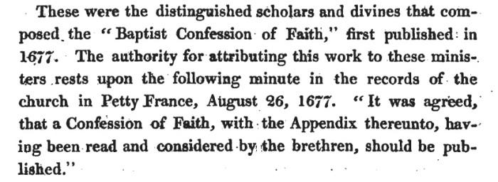 Joseph Ivimey, Vol. III, 332