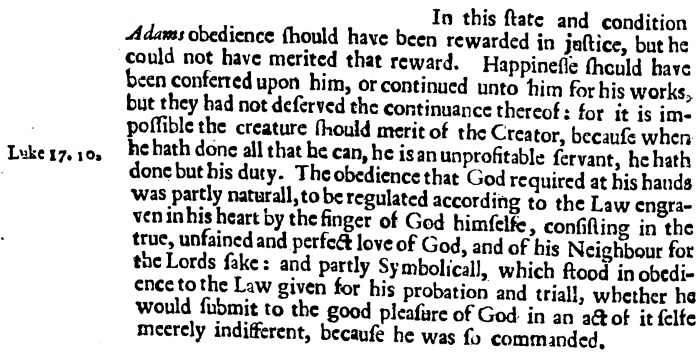 John Ball, A Treatise of the Covenant of Grace, 10