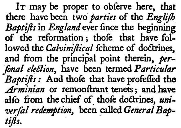 Thomas Crosby, Vol I, 173