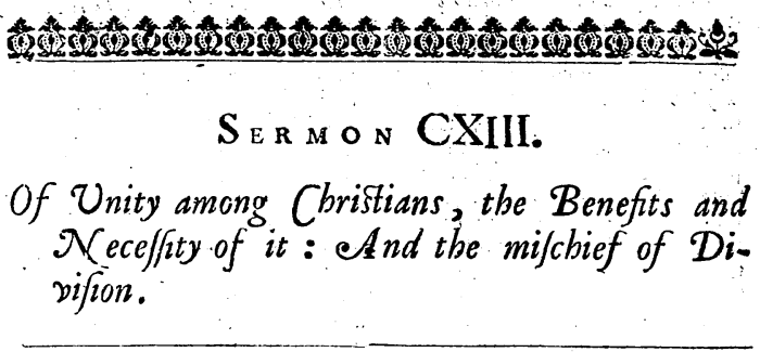 Anthony Burgess, CXLV Expository Sermons, 565