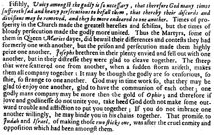 Anthony Burgess, CXLV Expository Sermons, 567-1
