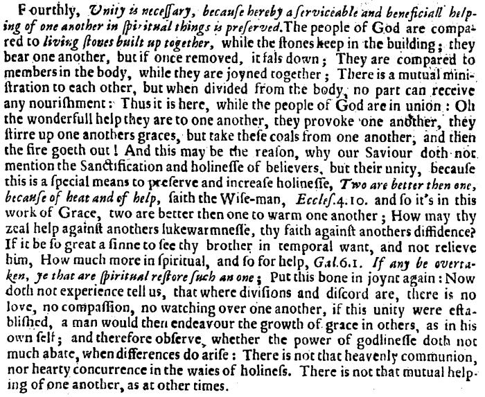 Anthony Burgess, CXLV Expository Sermons, 567