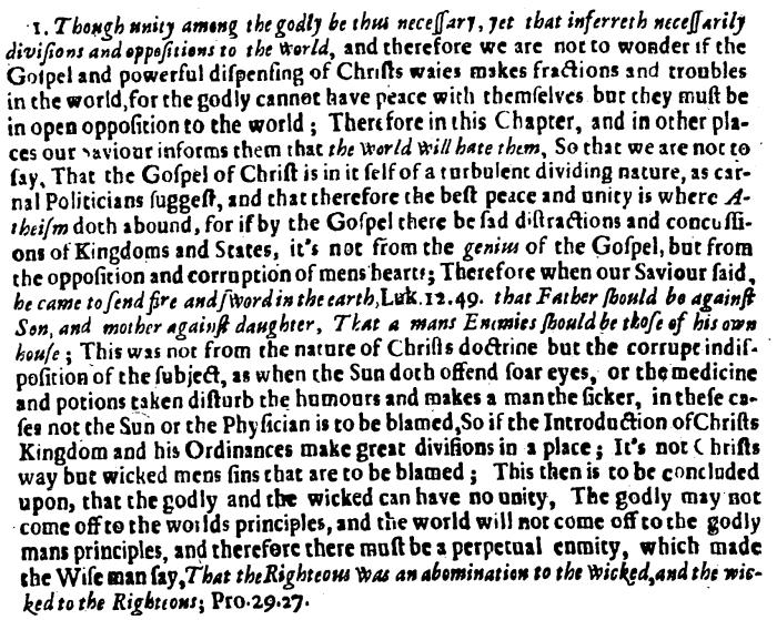 Anthony Burgess, CXLV Expository Sermons, 572-1