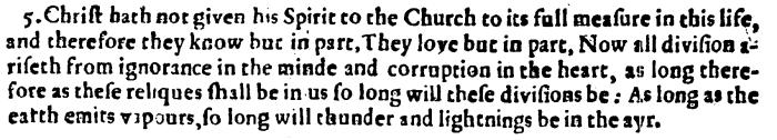 Anthony Burgess, CXLV Expository Sermons, 573-2