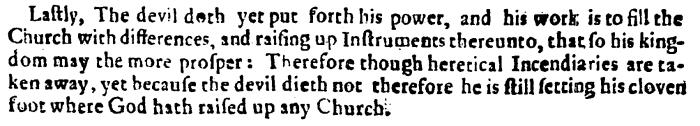 Anthony Burgess, CXLV Expository Sermons, 573-3