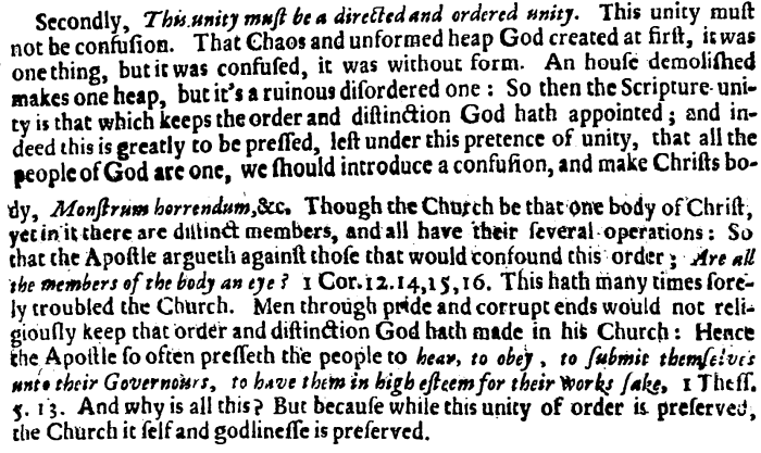 Anthony Burgess, CXLV Expository Sermons, 574-575