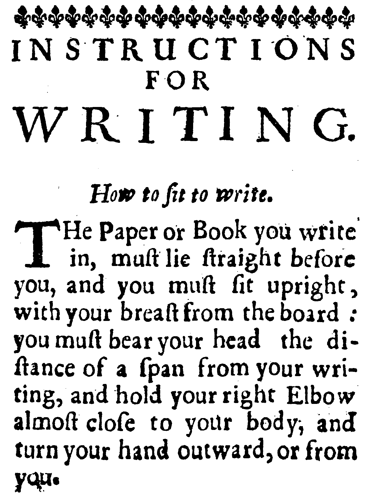 how to write good legal stuff