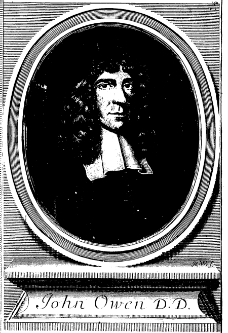 John Owen, Excercitations Concerning the Name
