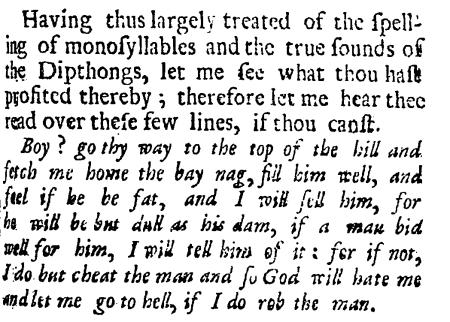 Joseph Aikin, The English Grammar, 47-1