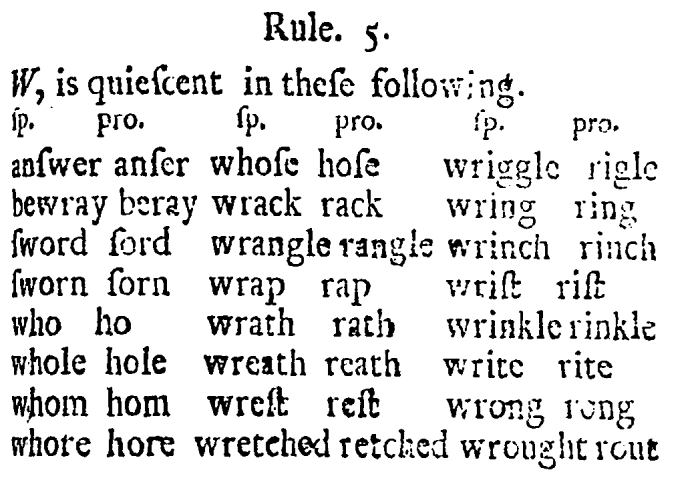 Joseph Aikin, The English Grammar, 47