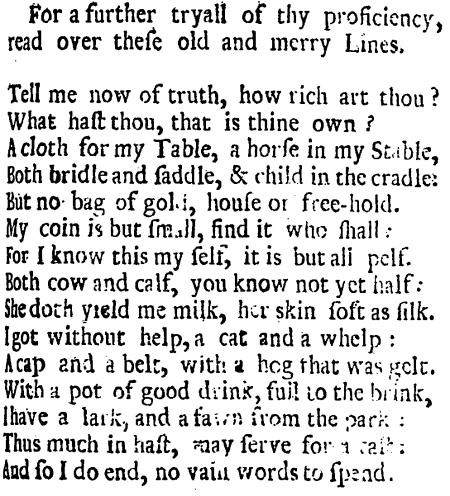Joseph Aikin, The English Grammar, 49