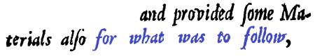 Nehemiah Coxe, A Discourse, Preface-3