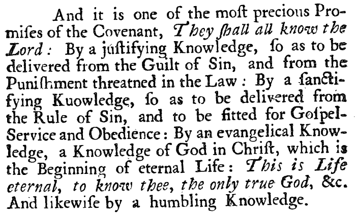 Erskine, Gospel Humiliation, 5-1