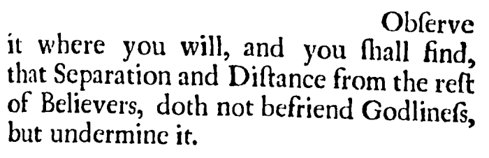 Thomas Manton, Several Discourses, 187
