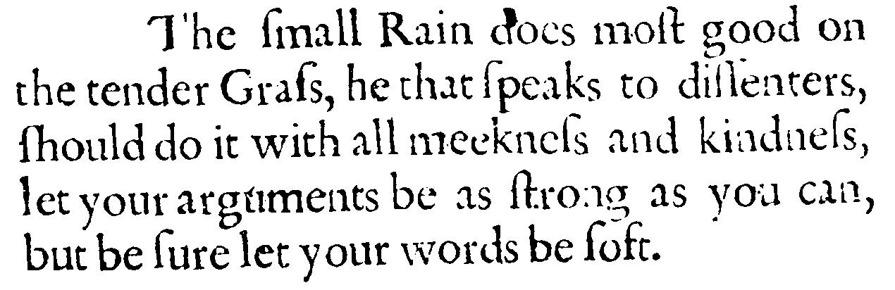 Thomas Manton, Words of Peace, 35