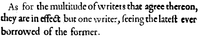 Edmund Campion, The Historie of Ireland, 23