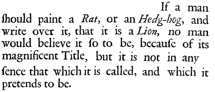 John Owen, A Letter, 6