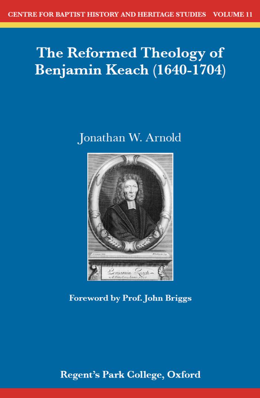 Keach Cover