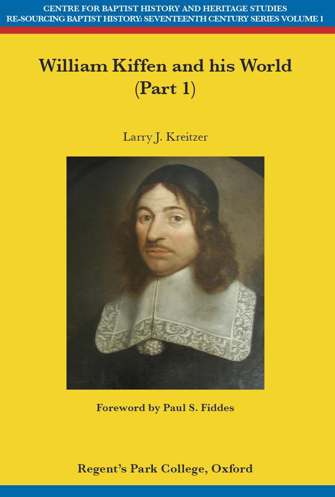 Kiffen 1 Cover