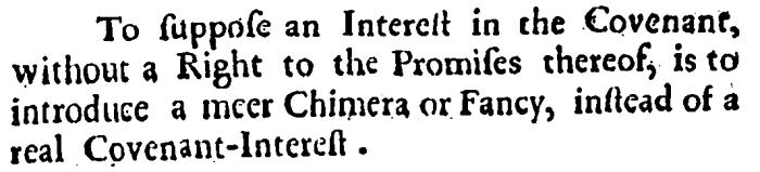 Nehemiah Coxe, A Discourse, 129