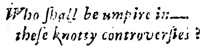 John Clark, Phraseologia, 64