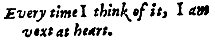 John Clark, Phraseologia, 9