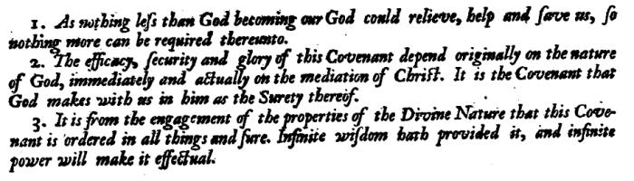 John Owen, A Continuation, 280-1